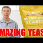 Great advice: The Amazing Benefits of Nutritional Yeast