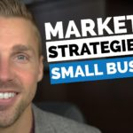Great tatic: Marketing Strategies For Small Business – 3 Keys To Successfully Market Your Business Online