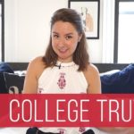 Personal Finance Tip: 21 Truths All College Students Need to Hear