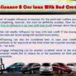 Need a Car? Bad Credit? :How To Refinance Your Car Loan With Bad Credit Guaranteed Approval