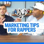 Great answer: Best Marketing Tips for Rappers?