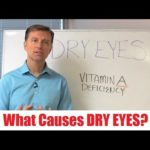 Great advice: What Causes Dry Eyes