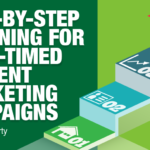 Digital Marketing Strategy: Step-by-Step Planning for Well-Timed Content Marketing Campaigns