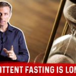 Great advice: Intermittent Fasting is NOT Starving, its Longevity