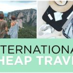 Personal Finance Tip: How To Travel Abroad On A Serious Budget | The 3-Minute Guide