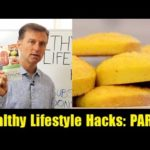 Great advice: Healthy Lifestyle Hacks by Dr. Berg: PART 2