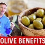 Great advice: The 4 Health Benefits of Olives